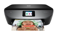HP ENVY Photo 7100 Printer Driver Software Download
