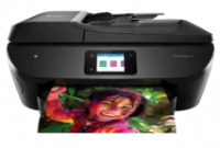 HP ENVY Photo 7800 Printer Driver Software Download