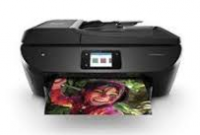 HP ENVY Photo 7820 Printer Driver Software Download