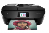 HP ENVY Photo 7858 Printer Driver Software Download