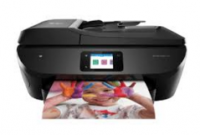 HP ENVY Photo 7800 All-in-One Printer series