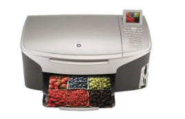 HP Photosmart 2600 Printer series Driver Software Download