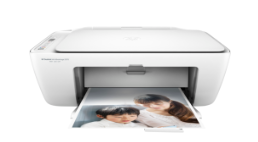 HP DeskJet Ink Advantage 2678